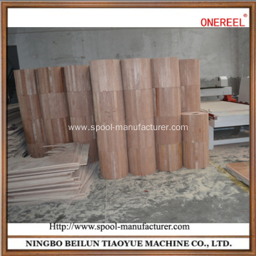 high quality Plywood cable spools for sales